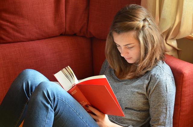 英語の洋書が読める
