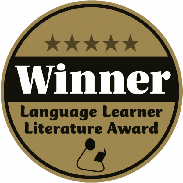 Language Learners Literature Award